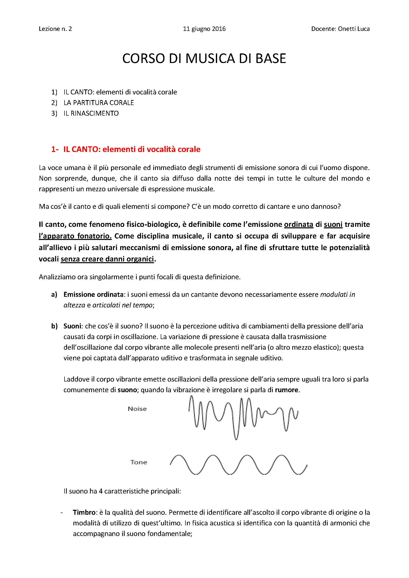 Dispensa lezione 1106 Pagina 1